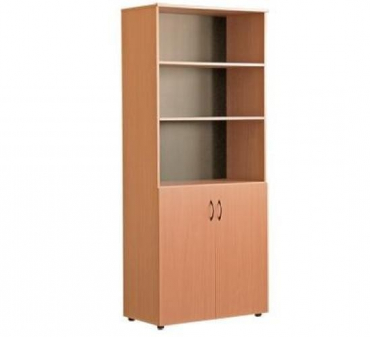 Шкаф для пособий, ЛДСП, 800*400*1830 мм