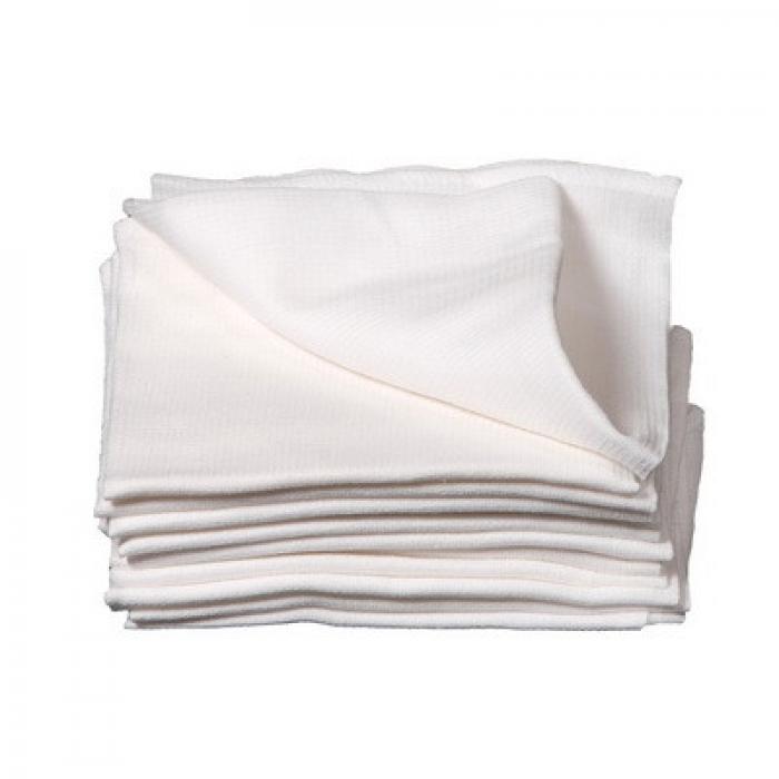 Полотенце вафельное отбеленное, 45*80