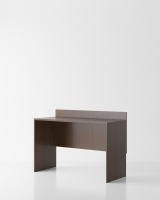 Стол пристенный, 1200*520*860 мм._2