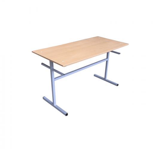 Стол обеденный на металлокаркасе, ЛДСП 1200*600*700 мм